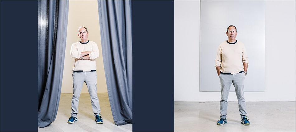 buehler-fotografie-portraitfotografie-gil-bronner-kunstsammler-duesseldorf-immobilienentwickler