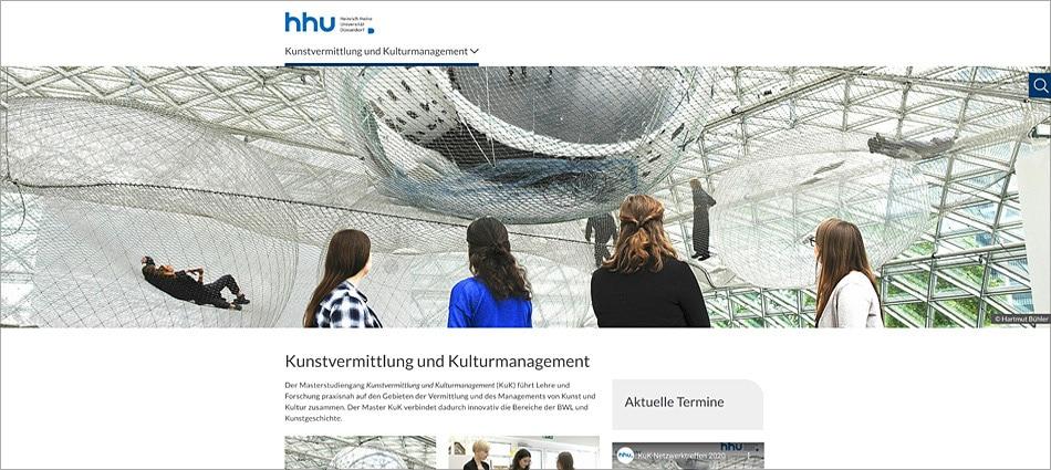 KuK-Studierende kreieren einzigartige Imagekampagne